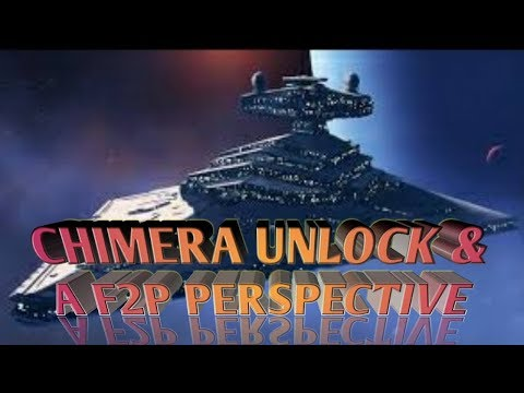 Chimaera Legendary Event: A F2P perspective on Capital Ships  swgoh