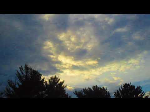 Cloud Stuff! 8 15 17