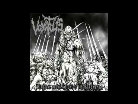 """Vomitous - """"Surgical Abominations Of Disfigurement (Full EP)"""" (2010)"""