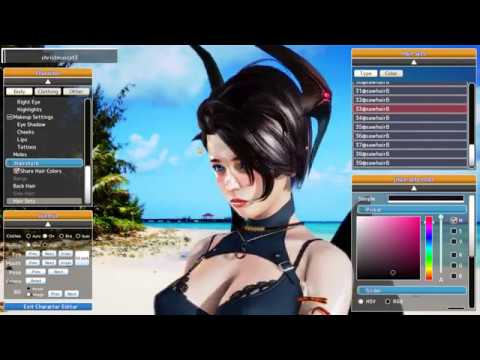 new arrival 0b8fa 274d9 How to download a honey select characters