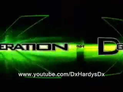 DX Run Dmc Theme Song HQ