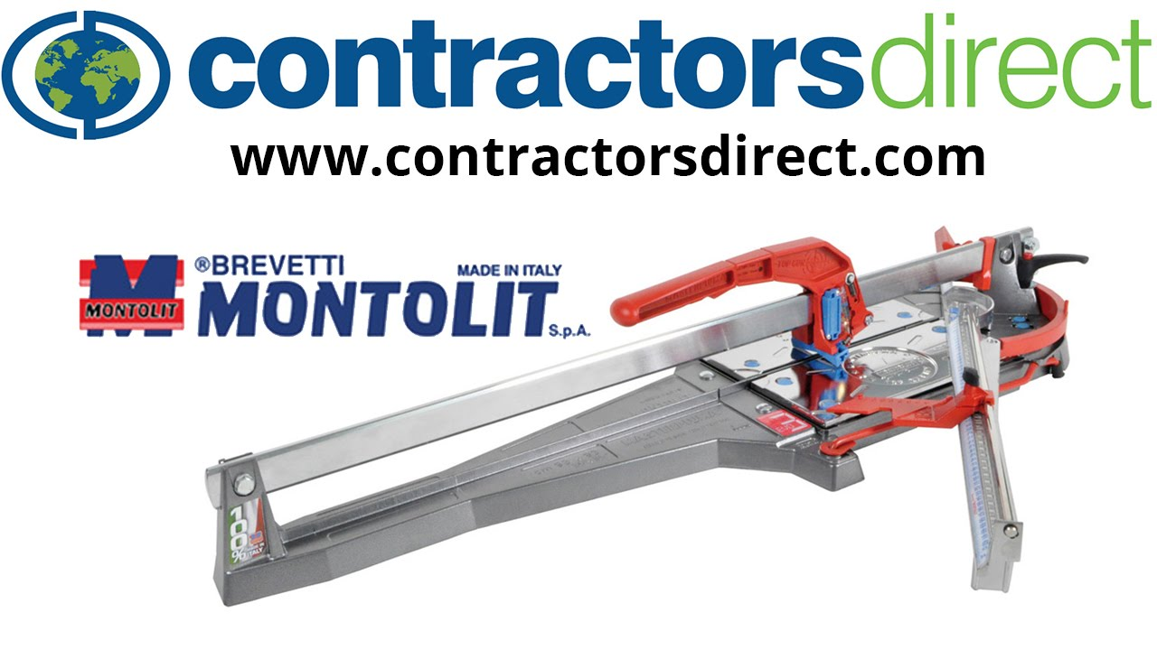 Cutting Porcelain Tile 10mm With Manual Tile Cutter Youtube