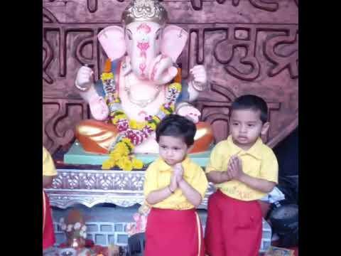 Petals kids, Balewadi, Pune
