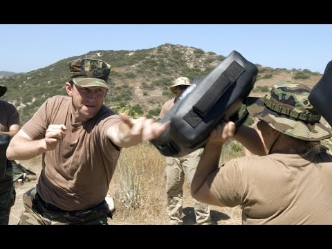 Thumbnail: A Navy SEAL explains what to do if someone tries to mug you