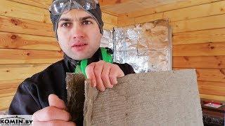 буржуйки в деревянном доме как сделать