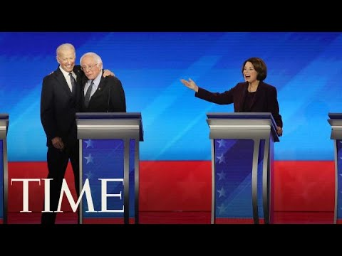 Democratic Debate: The Biggest Moments From New Hampshire | TIME