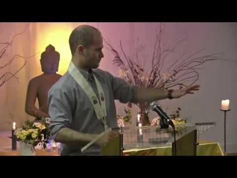 Why i'm a Buddhist - Singhamanas