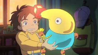 Ni no Kuni: Wrath of the White Witch trailer - Global Gamer's Day