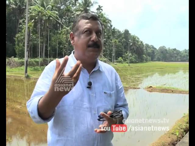 T C Mathew | Idukky, Manakkad | 'Ente Naadu, Ente Vote' | Kerala local body election 2015