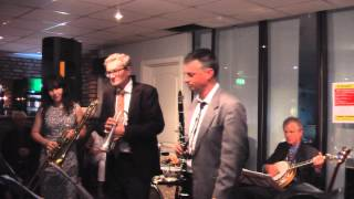 3 - Oriental Strutt - Bent Persson Hot Five at Falsterbo Jazzklubb