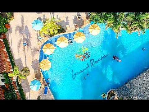 Roatán Island Vacation + Snorkeling At Grand Roatan Resort In Honduras