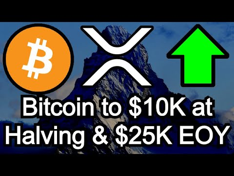 BITCOIN NEW ALL TIME HIGH IN 2020 Says Bobby Lee - Ripple XRP Xpring Expansion - BoE CDBC 10