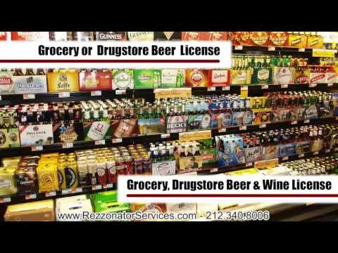 NY Liquor License Primer - What You MUST Know