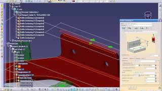 CATIA Machining Tutorial - FULL LESSONS - HD (4/6)