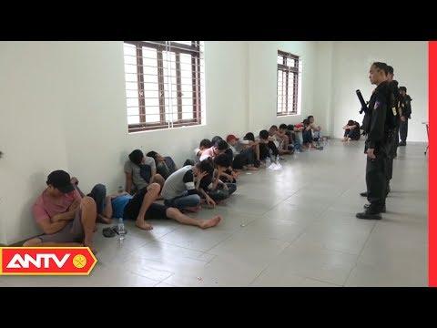An ninh 24h | Tin tức Việt Nam 24h hôm nay | Tin nóng an ninh mới nhất ngày 13/05/2019 | ANTV