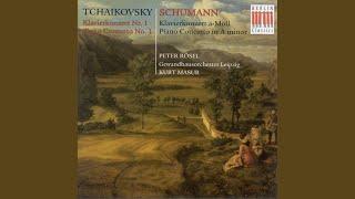 Piano Concerto No. 1 in B-Flat Minor, Op. 23: II. Andantino Semplice - Prestissimo - Andantino...