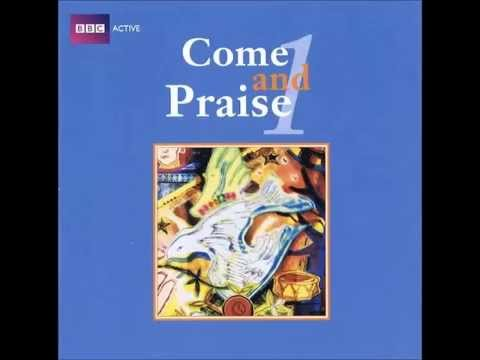 Who put the colours in the rainbow, BBC Come and Praise 1