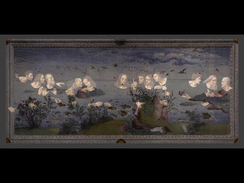 La musica delle sfere di Leonardo da Vinci - Riccardo Magnani