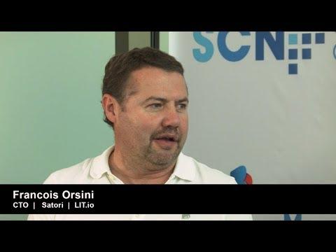 Satori | Francois Orsini | CTO | CoinAgenda Caribbean | LIT.io