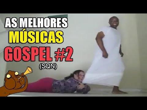 AS MELHORES MÚSICAS GOSPEL DO CANAL 2