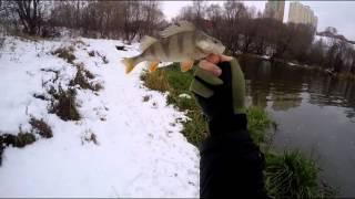 Рибалка в Путилково-зимовий ультралайт