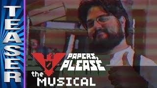 WELCOME TO ARSTOTZKA Papers Please Teaser