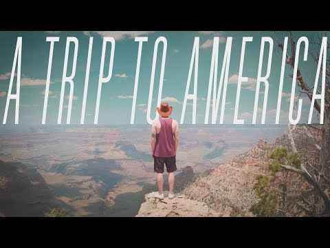 A Trip To America | Add A Road Trip To Your Bucket List