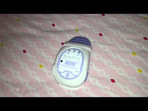 snuza baby monitor ireland