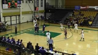 Danylo Zuikov Missouri S&T Highlights