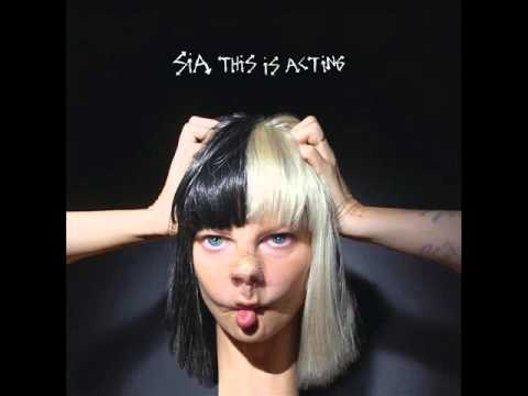 SIA 2016 cd completo this is acting