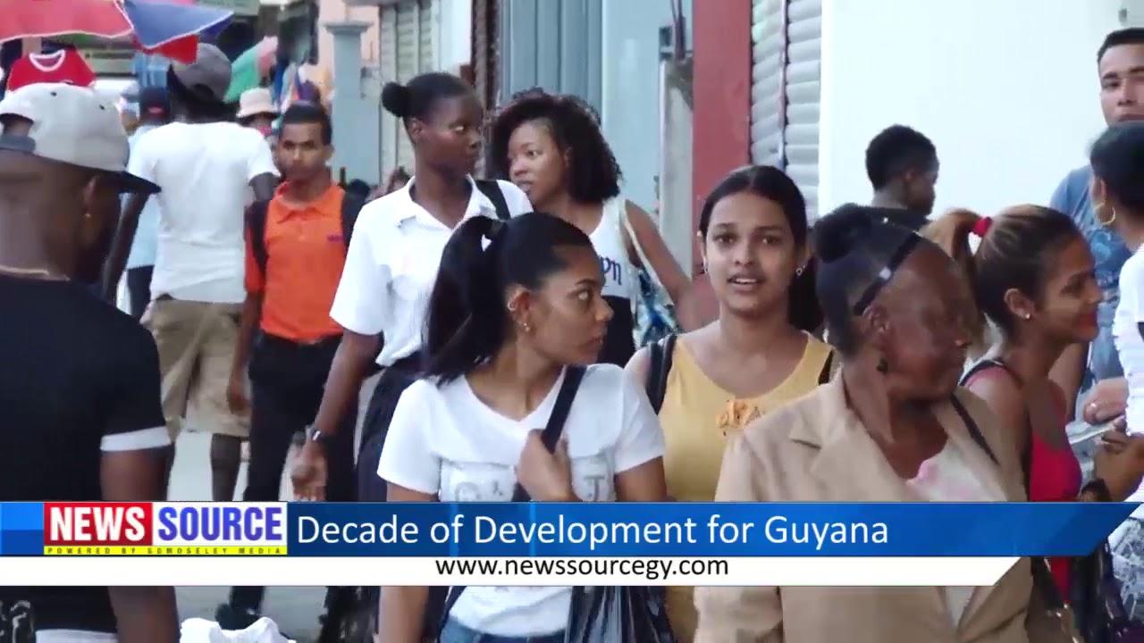 Guyana News Source 2nd January 2020
