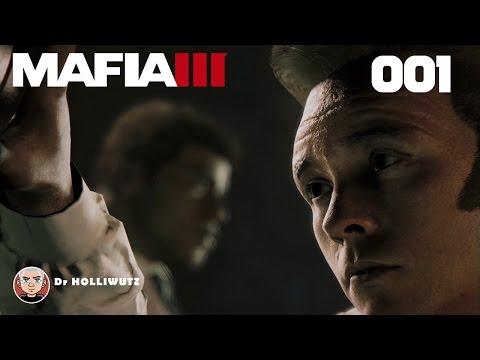 MAFIA III #001 - Jetzt wird alles anders [XBO][HD] | Let's Play Mafia 3