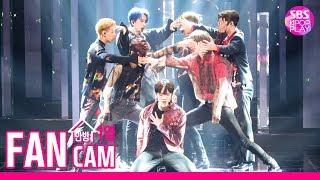 [안방1열 직캠4K] 갓세븐 공식 직캠 'ECLIPSE' (GOT7 Official FanCam)