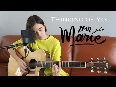 Thinking of You - Katy Perry【Cover by zommarie】