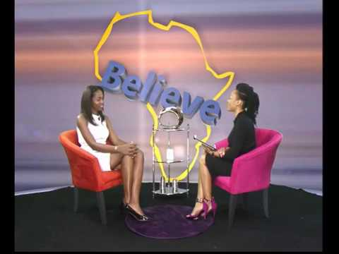BELIEVE EPISODE 01 Candace N  Bisseck  05 02 2017