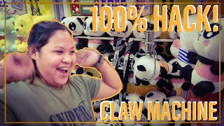How To Hack Arcade Claw Machines 2020 | 100% WIN RATE | Arcade Hackers | Lhele And Piken