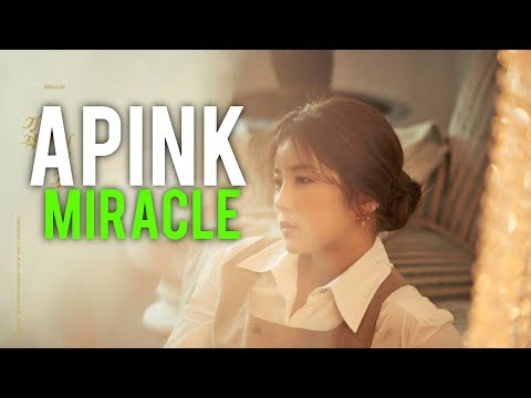 APINK, you are a