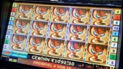 Spielbank Casino Slots Session Night 2