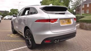 jaguar f pace 2 0 d 180 r sport auto awd u13149