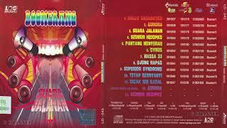 Boomerang - Suara Jalanan (2009) [HQ Audio]