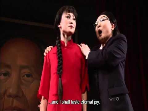 John Adams - Nixon in China - I am the wife of Mao Tse-tung - Kathleen Kim