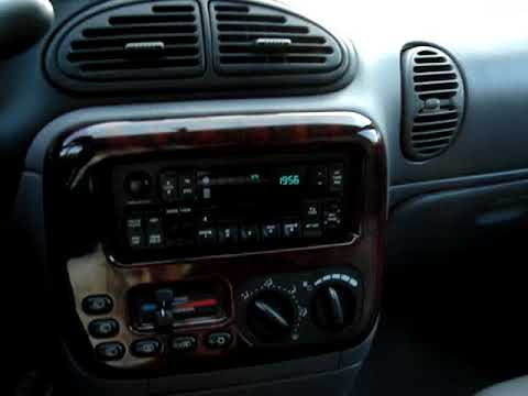 Hqdefault on 2000 Chrysler Sebring