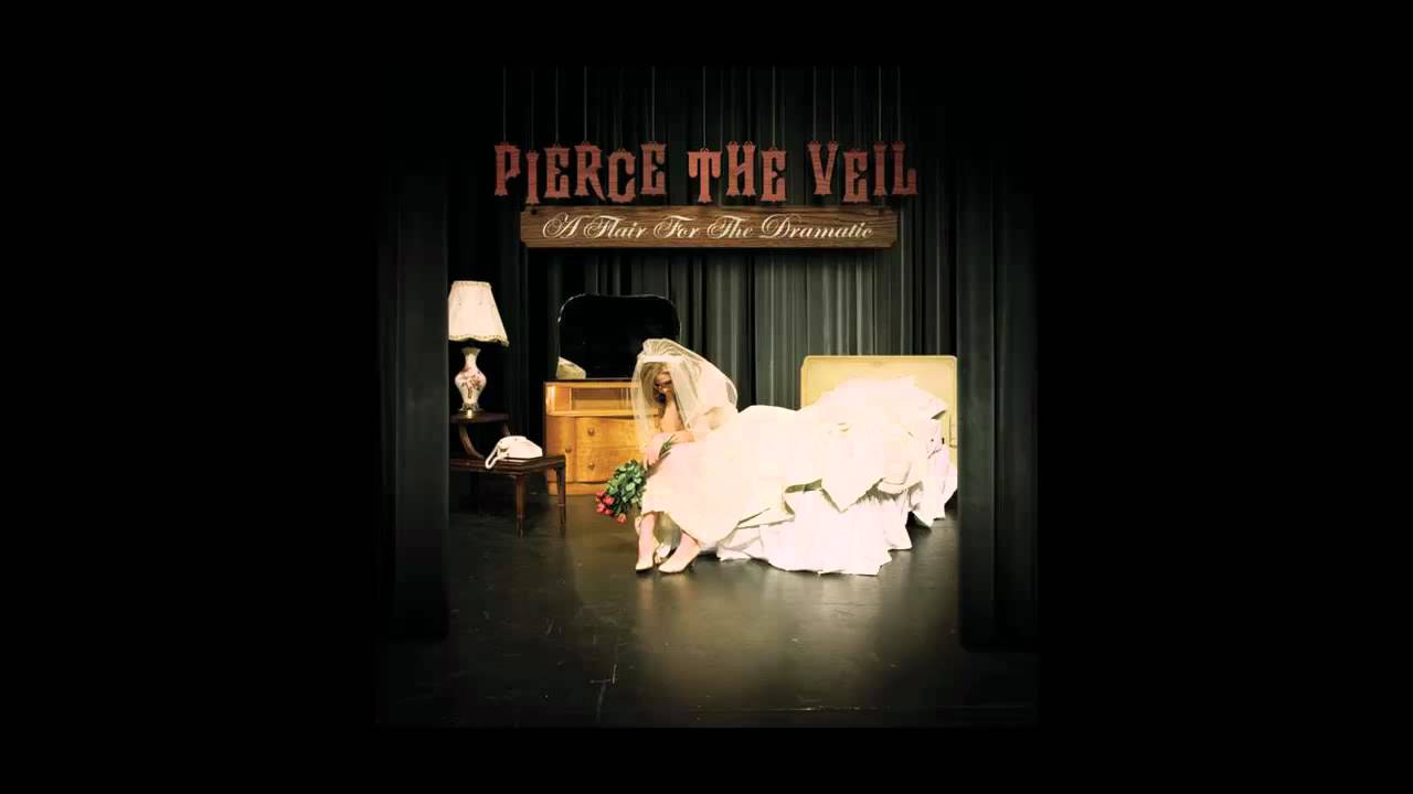 Pierce The Veil - Currents Convulsive [Lyrics] - YouTube