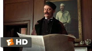 Topsy-Turvy (1/10) Movie CLIP - A Bad Review (1999) HD