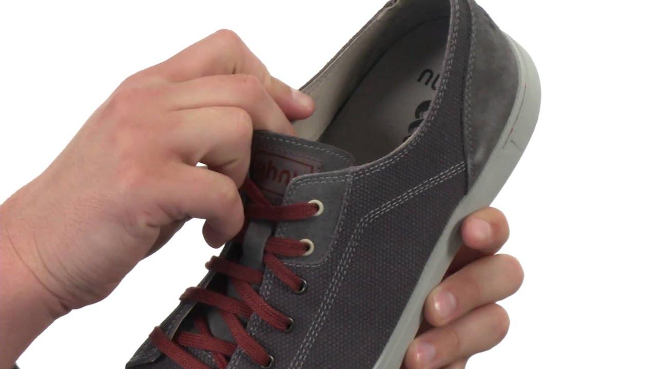Stockton Leather Ahnu crP1qdH3