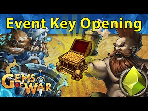Gems of War: Event Objectives | Silver Lining Event