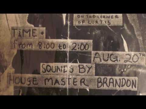 We Called It Progressive Mixed By Detroit's Lost SoNN aka DJ Shorty B