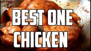 How To Prepare Your Chicken Breast Before Cooking it Recipe By | Chef Ricardo Cooking
