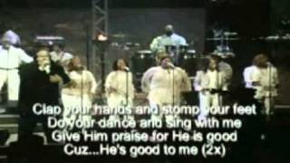 LOUD, Fred Hammond