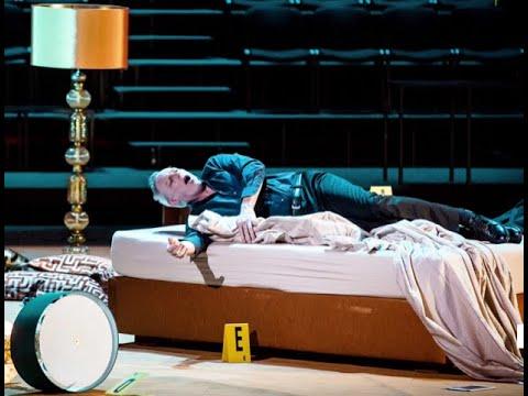 """Charles Workman, Mozart La Clemenza di Tito, """"Che orror, che tradimento"""""""